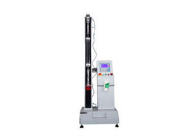 Spring / Wood / Textile / Plastic Electronic Tensile Tester with Digital Display